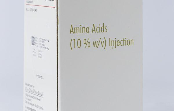 Aminoácidos para Adultos IV